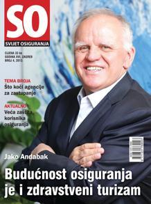 Arhiva časopisa - broj 4, travanj 2013. - HR SLO