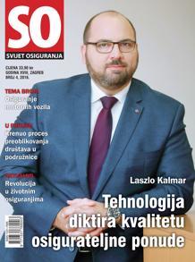 Arhiva časopisa - broj 4, travanj 2016. - HR SLO