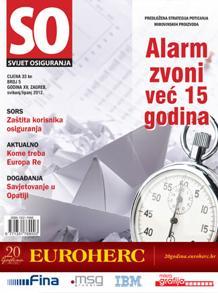 Arhiva časopisa - broj 5, lipanj 2012. - HR SLO