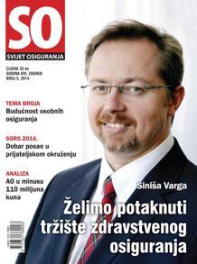 Arhiva časopisa - broj 5, lipanj 2014. - HR SLO