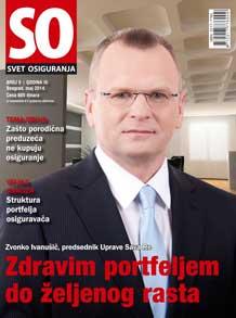 Arhiva časopisa - broj 5, maj 2014. - SR ME MK