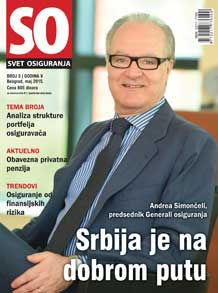 Arhiva časopisa - broj 5, maj 2015. - SR ME MK