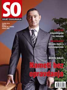Arhiva časopisa - broj 5, mart 2009. - BIH
