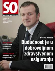 Arhiva časopisa - broj 5, svibanj 2008. - HR SLO