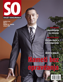 Arhiva časopisa - broj 5, svibanj 2009. - HR SLO