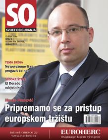 Arhiva časopisa - broj 5, svibanj 2011. - HR SLO
