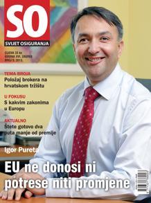 Arhiva časopisa - broj 5, svibanj 2013. - HR SLO
