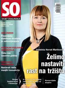 Arhiva časopisa - broj 5, svibanj 2018. - HR SLO