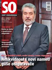 Arhiva časopisa - broj 6, jul 2014. - SR ME MK