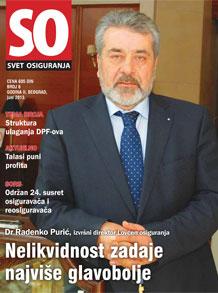 Arhiva časopisa - broj 6, jun 2013. - SR ME MK