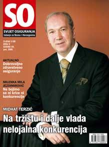 Arhiva časopisa - broj 6, juni 2009. - BIH
