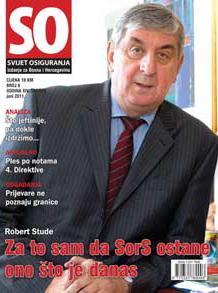 Arhiva časopisa - broj 6, juni 2011. - BIH