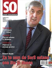 Arhiva časopisa - broj 6, lipanj 2011. - HR SLO