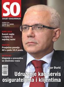 Arhiva časopisa - broj 6, srpanj 2014. - HR SLO
