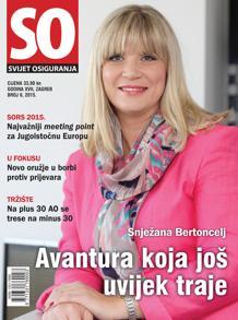 Arhiva časopisa - broj 6, srpanj 2015. - HR SLO