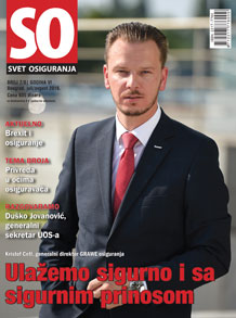 Arhiva časopisa - broj 7, avgust 2016. - SR ME MK