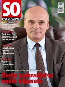 Arhiva časopisa - broj 7, jul 2015. - SR ME MK