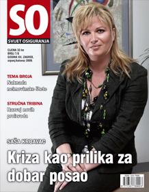 Arhiva časopisa - broj 7, srpanj 2009. - HR SLO