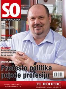 Arhiva časopisa - broj 7, srpanj 2010. - HR SLO