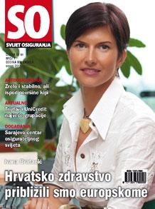 Arhiva časopisa - broj 7, srpanj 2011. - HR SLO
