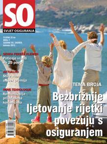 Arhiva časopisa - broj 7, srpanj 2012. - HR SLO