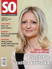 Arhiva časopisa - broj 7, srpanj 2013. - HR SLO