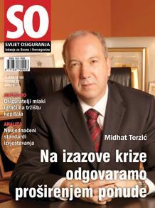 Arhiva časopisa - broj 8, august 2012. - BIH