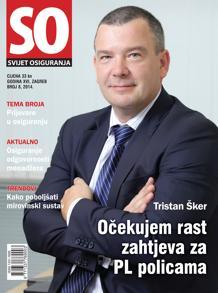 Arhiva časopisa - broj 8, rujan 2014. - HR SLO