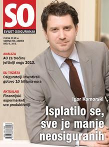 Arhiva časopisa - broj 8, rujan 2015. - HR SLO