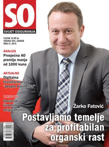Arhiva časopisa - broj 9, listopad 2015. - HR SLO