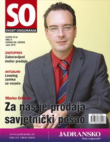 Arhiva časopisa - broj 9, rujan 2010. - HR SLO