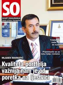Arhiva časopisa - broj 9, septembar 2009. - BIH