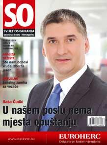 Arhiva časopisa - broj 9, septembar 2010. - BIH
