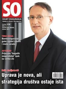 Arhiva časopisa - broj 9, septembar 2011. - BIH
