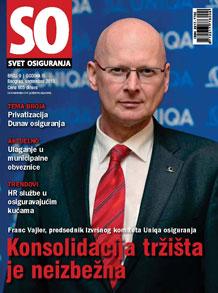 Arhiva časopisa - broj 9, septembar 2013. - SR ME MK