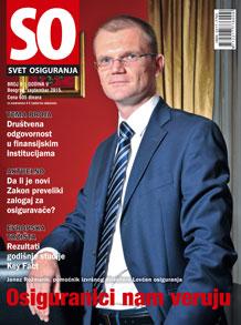 Arhiva časopisa - broj 9, septembar 2015. - SR ME MK