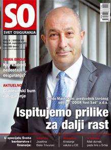 Arhiva časopisa - broj 9, septembar 2018. - SR ME MK