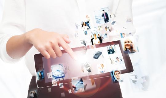 Digitalizacija poslovanja osiguravajućih društava