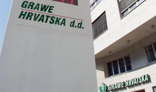 GRAWE Hrvatska: Rast dobiti od 83,7 posto