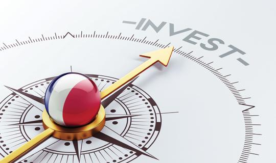 Investicijski proizvodi doživljavaju procvat