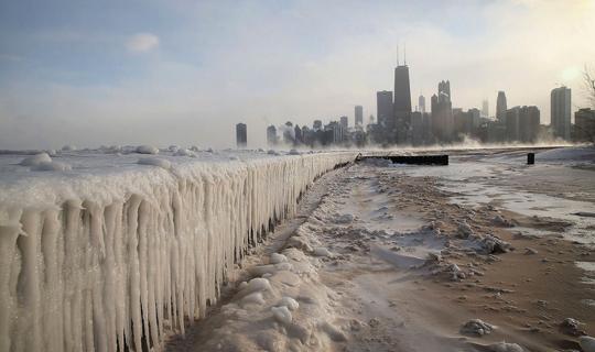 Klimatskim rizicima sve teže upravljati