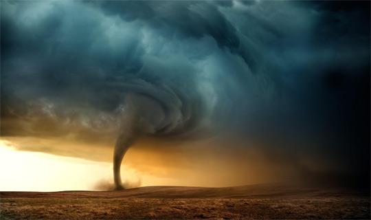 Najveće štete dolaze od uragana i potresa