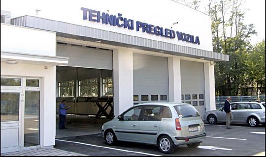 Nova stanica za tehnički pregled vozila u Imotskom