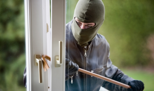 Osiguranje od krađe najbolja zaštita od lopova - Svijet Osiguranja