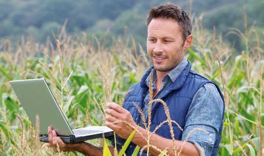Osiguranje poljoprivrede