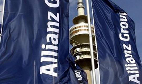 Prvi kvartal Allianz Grupi donio rast prihoda i pad dobiti