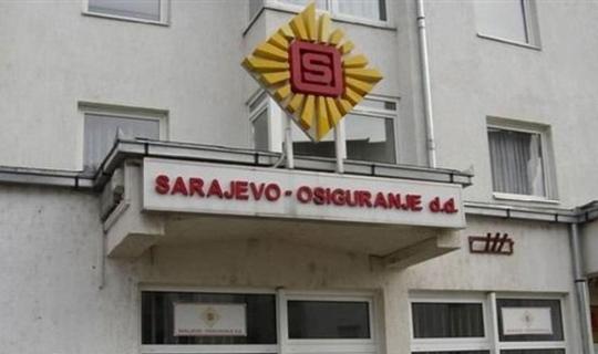 Sarajevo osiguranje oglasilo o privatizaciji državnog kapitala