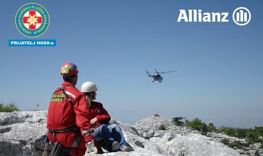 U 20 godina udeseterostručen broj HGSS-ovih akcija spašavanja