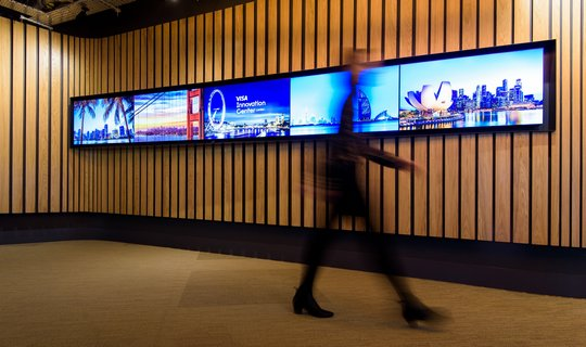 Visa najavila brži pristup svojoj mreži i ulaganje od 100 milijuna dolara u FinTech kompanije