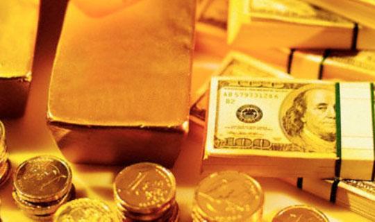 Zlato na tronu - povjerenje u papirnati novac slabi